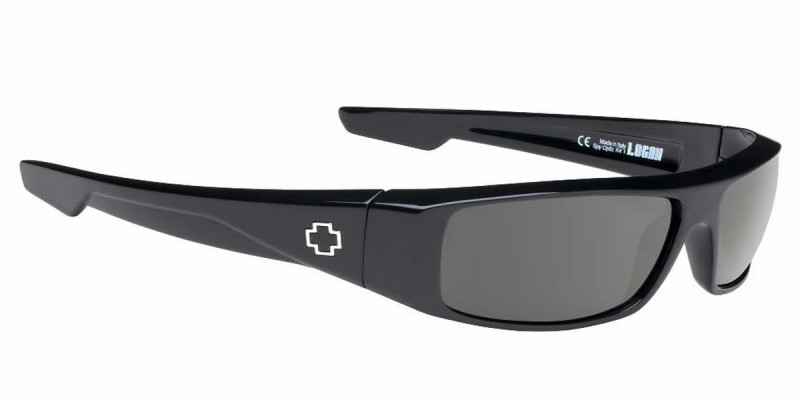 férfi napszemüveg ; Spy logan
