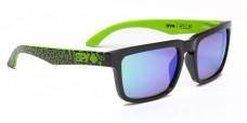 napszemüveg ; Spy Helm ken block