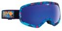 snowboard sí szemüveg ; spy platoon saber