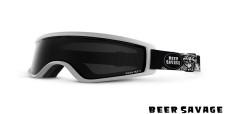 snowboard, sí szemüveg ; vonzipper cleaver