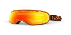 snowboard, sí szemüveg ; vonzipper fishbowl