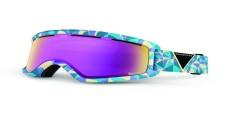 női snowboard, sí szemüveg ; vonzipper beefy