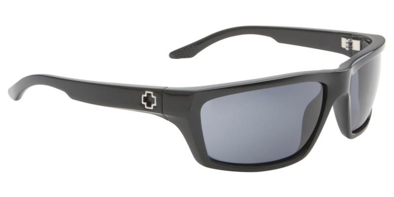 napszemüveg ; SPY KASH BLACK