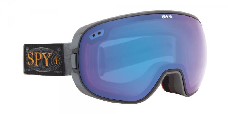 snowboard szemüveg ; SPY 2014 SNOW DOOM EERO NEIMELA BLUE CONTACT