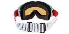 gyermek snowboard szemüveg ; Spy targa mini