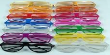 rácsos party szemüveg 1