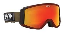snowboard szemüveg ; Spy Raider Indoor Revival