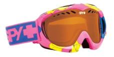 snowboard szemüveg ; spy targa 3 space zombies