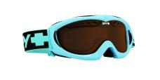 gyermek snowboard szemüveg ; Spy targa mini blizzard 12